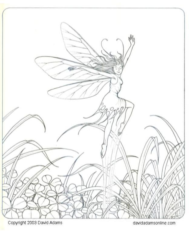 Baylee Jae Outlines Coloring Pages